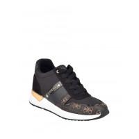 GUESS tenisky Ravyn Logo Trim Sneakers černé vel. 40