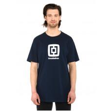 Horsefeathers FAIR ECLIPSE pánské tričko s krátkým rukávem - XL