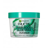 Garnier Fructis Aloe Vera Hair Food hydratační maska pro normální až suché vlasy 390ml