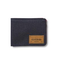 Dakine TALUS DENIM luxusní pánská peněženka