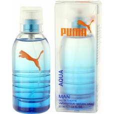 Puma Aqua Man toaletní voda Pro muže 50ml
