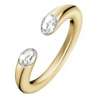 Prsten Calvin Klein Brill KJ8YJR1402 Velikost prstenu: 54