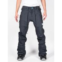 Burton SOUTHSIDE SLIM DENIM zateplené kalhoty pánské - L