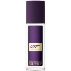 James Bond 007 Women III deodorant sklo 75 ml