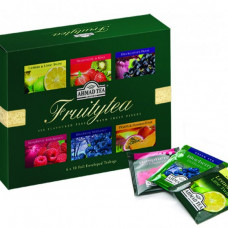 Fruity Tea Collection Ahmad