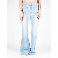 Billabong DREAM ON SKY WASH značkové dámské džíny - 28