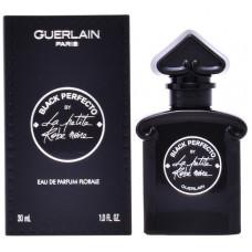 Guerlain Black Perfecto by La Petite Robe Noire Eau De Parfum Florale parfémovaná voda Pro ženy 30ml