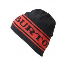 Burton BILLBOARD FMSCAR/TRUBLK dětská zimní čepice