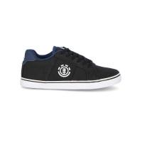 Element WINSTON black blue dětské letní boty - 35,5EUR