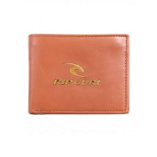 Rip Curl CORPOWATU RFID 2 IN brown luxusní pánská peněženka