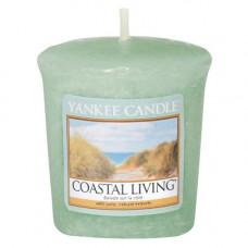 Yankee Candle Votivní svíčka Coatal living 49g