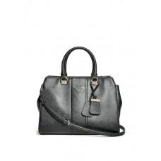 GUESS kabelka Cooper Carryall černá vel.