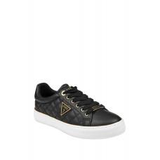 GUESS tenisky Gaia Logo Sneakers černé vel. 38,5