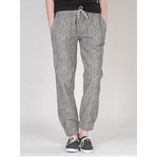Ezekiel Royality GRY plátěné sportovní kalhoty dámské - XS