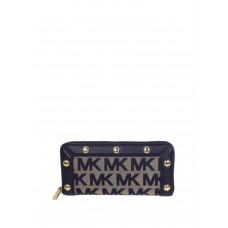 MICHAEL KORS peněženka Delancey černá vel.