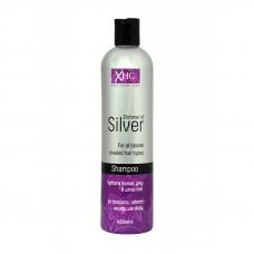 Xpel Shimmer Of Silver Shampoo 400ml