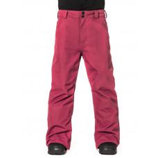 Horsefeathers PINBALL SANGRIA zateplené kalhoty dětské - L