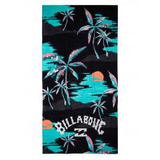 Billabong WAVES black dárek