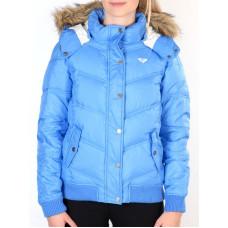 Roxy GOLDMINE BLUEBELL dětská zimní bunda - 16