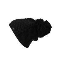 Burton KATIE JOE TRUE BLACK dámská zimní čepice