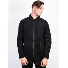 Vans SHELTON black jarní bunda pánská - M