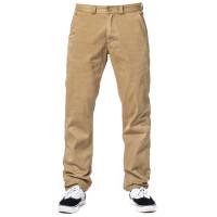 Horsefeathers MACKS ATRIP DESERT plátěné sportovní kalhoty pánské - 34
