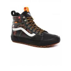 Vans UA SK8-HI MTE 2.0 DX (MTE) BLACK/CAMO pánské boty na zimu - 45EUR
