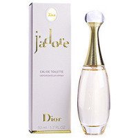 Dior J'adore Eau de Toilette toaletní voda Pro ženy 100ml