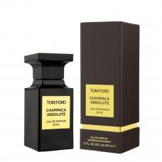 Tom Ford Champaca Absolute parfémovaná voda Pro muže 50ml