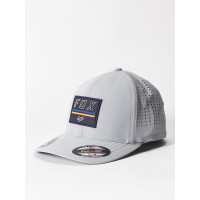 Fox Serene GREY baseball čepice - S/M