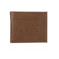 Billabong DIE CUT TAN luxusní pánská peněženka