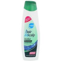 Xpel Medipure Hair & Scalp Menthol Shampoo 400ml