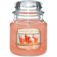 Yankee Candle White Strawberry Bellini 411g