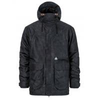 Horsefeathers CORDON BLACK HAZE zimní bunda pánská - L