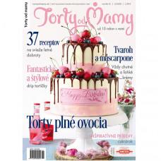časopis Torty od mamy 02/2020