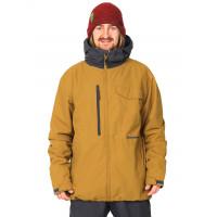 Horsefeathers KAILAS INSULATED eiki zimní bunda pánská - XL
