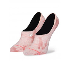 Stance STRAWBERRY PINK dámské kotníkové ponožky