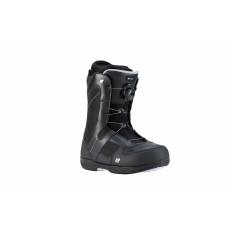 Dámské snowboardové boty K2 BELIE,F black (2018/19) velikost: EU 39