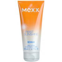 Mexx First Sunshine tělové mléko 200 ml