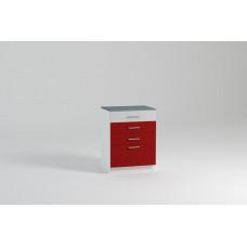 Kuchyňská skříňka Atractive SZ60 4SZ - FALCO