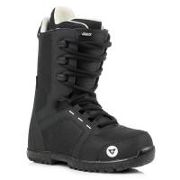 Gravity MICRO black dětské boty na snowboard - 36EUR