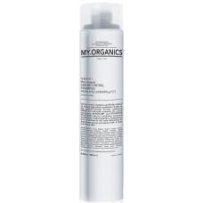 MY.ORGANICS The Organic Sebum Control Shampoo Neem And Lavender 250ml