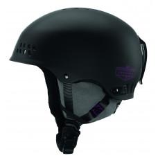 Dámská snowboardová helma K2 EMPHASIS black (2019/20) velikost: M