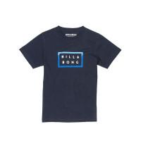 Billabong DIE CUT NAVY dětské tričko s krátkým rukávem - 10