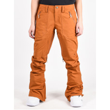 Burton VIDA TRUE PENNY zateplené kalhoty dámské - L