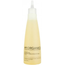 MY.ORGANICS The Organic Restructuring Steam Potion Argan 250ml