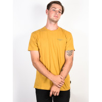 Billabong FANTASTIC ACID DIJON pánské tričko s krátkým rukávem - XL