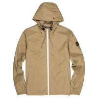 Element ALDER LIGHT DESERT KHAKI jarní bunda pánská - XL