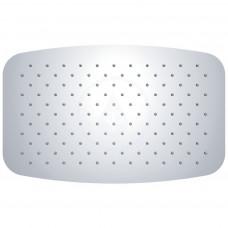 Ideal Standard Hlavová sprcha LUXE, 400x250 mm, nerezová ocel B0391MY