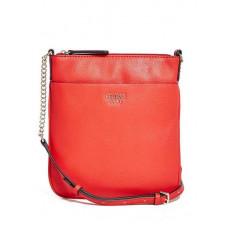 GUESS kabelka Tenley Petite crossbody červená vel.
